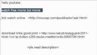 watch free movie bol movie pakistan movie