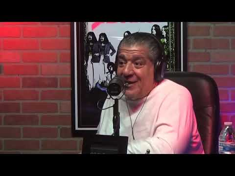 Joey Diaz on Knowing the Right Time to Rob Someone