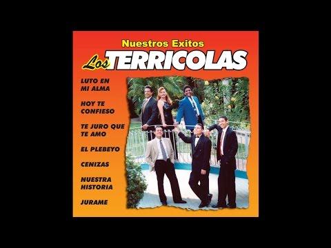 Los Terricolas - El Plebeyo
