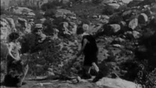 The Stone Age (extracted from Three Ages, 1923)