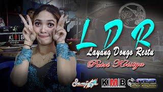 L.D.R (Layang Dungo Restu) Cover Putri Kristya || KMB GEDRUG SRAGEN || ARS SOUND JILID 4 Bang Nelly