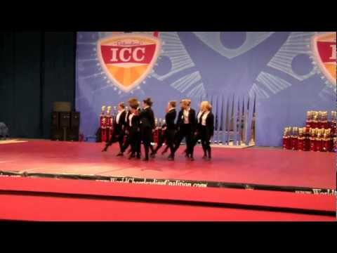RH TOM CATS - Jazz Dance - ICC Nationals 2012