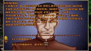 DOS Game: Strife