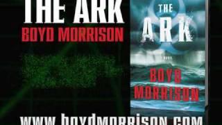 The Ark Boyd Morrison Book Trailer