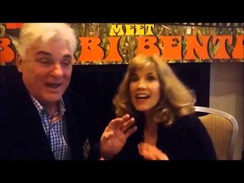 Ron Russell ing Playboy ModelActress Barbi Benton