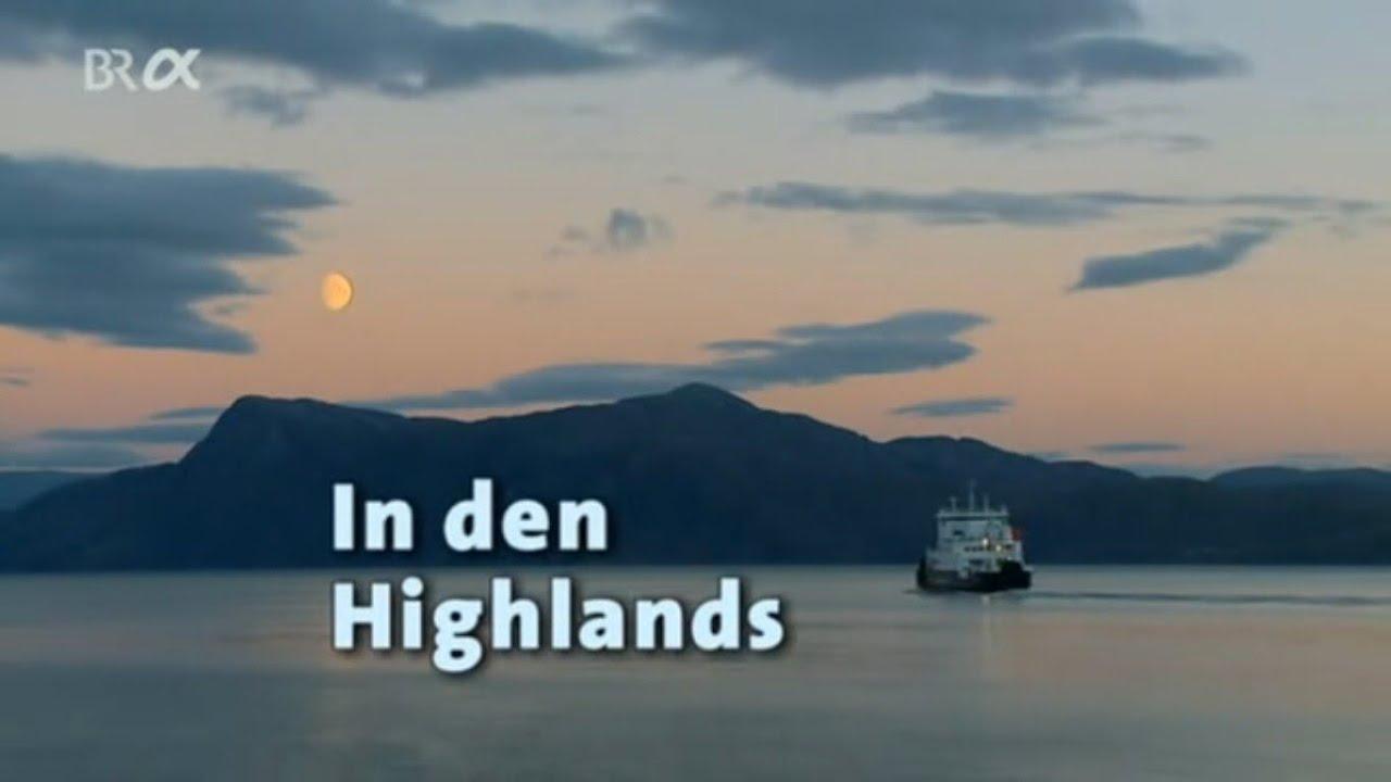 Schottland Doku