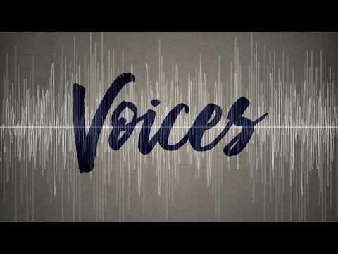 Voices 2016 - Week 3 - Scott Williams