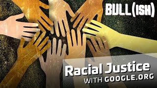 Racial Justice with Google.org
