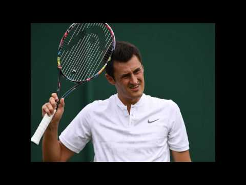 Bernard Tomic Attacks Pat Rafter, Asks 'Can I Cry Now' In Raw Interview