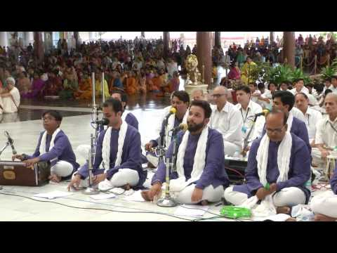 MAST MALANG - Music Programme by Devotees from Delhi (Day 2) - 6 Aug 2015
