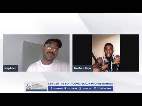 How Do Black People Break into the Film Industry - Interview with Naphtali McKenly