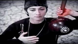 "KIOSK ""YAROM BIA"" (Ft, Mohsen Namjoo), by MOSTAFA HERAVI 2009""( Sergei Parajanov 1968)."