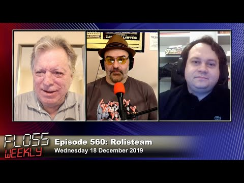 Rolisteam - FLOSS Weekly 560