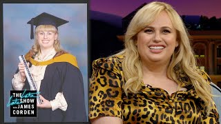 Rebel Wilson, Attorney At Law