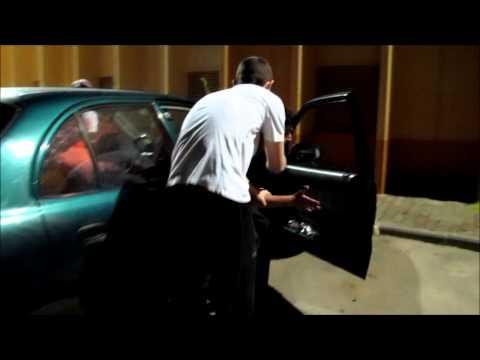אימון חטיפה מרכב בקרב מגע לחימה ישראלית רעננה