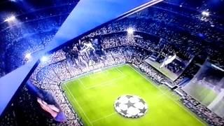 Intro Uefa Champions League 2014-15 Fox Sports