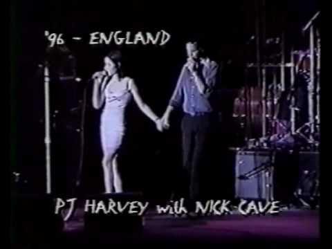 Henry Lee live clip 1996
