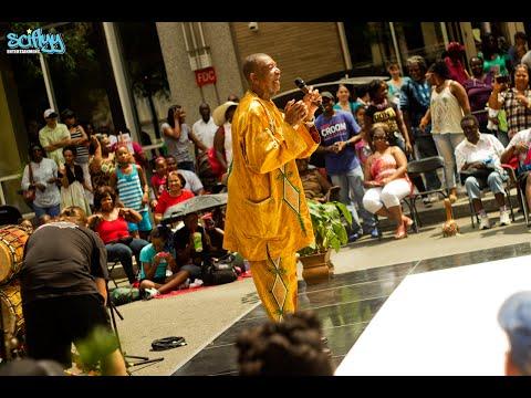 African American Cultural Festival | Dance Ensemble (2014)