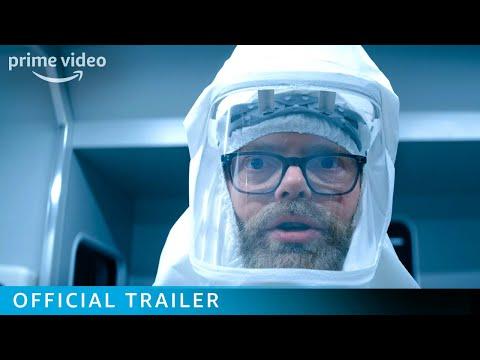 'Utopia' Trailer