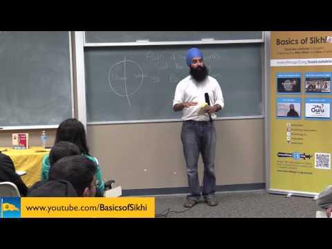 Do Aliens exist (as per Sikhism)? - Q&A #3 UC Davis SSA