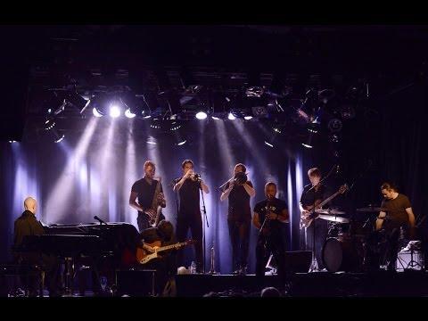 Nik Bärtsch's Ronin Rhythm Clan 2. Set, EXIL 2013