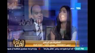 محافظ الدقهلية حسام الدين إمام يروي بعض المواقف الكوميدية  أثناء تلقيه مكالمات وشكاوي من المواطنين