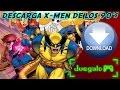 DESCARGAR X MEN (serie de los 90s)