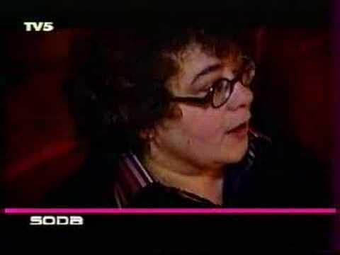 Interview to Juliette Noureddine