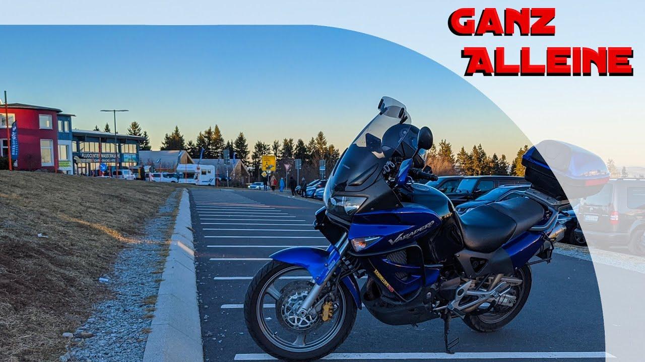 Alleine | Keine Bikes in Sicht | Vlog 93