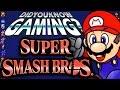 Super Smash Bros (N64) - Did You Know Gaming? Feat. ItsaDogandGame