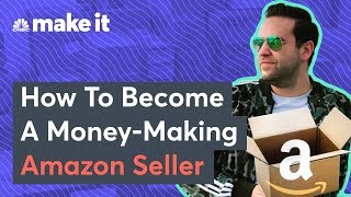 How To Start A Successful Amazon Business, From A Seller Making Millions