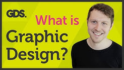 What is Graphic Design? Ep1/45 [Beginners Guide to Graphic Design]