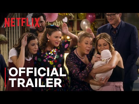 Fuller House Season 5 - PART A | Official Trailer | Netflix