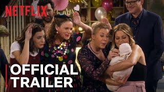 Fuller House Season 5 - PART A | Official Trailer | Netflix