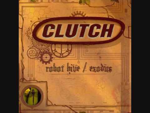 Clutch - 10001110101