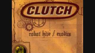 Watch Clutch 10001110101 video
