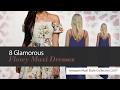 8 Glamorous Flowy Maxi Dresses Amazon Maxi Style Collection 2017
