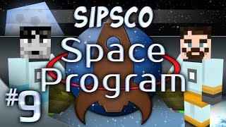 Sipsco Space Program #9 - Business Meetings 101