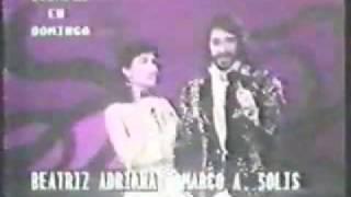QUE VUELVA -BEATRIZ ADRIANA  DUETO  MARC...