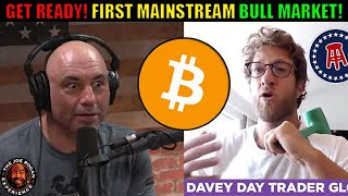 The First MAINSTREAM Cryptocurrency Bull Cycle Is HERE! Joe Rogan & Barstool BOTH Pumping Bitcoi