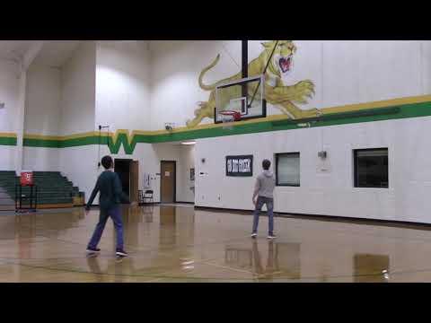 Basketball Stereotypes in Harleton High School