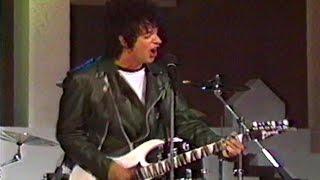 Soda Stereo - De Musica Ligera - Siempre en Domingo - Mexico 1990