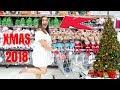 KMART CHRISTMAS SHOP WITH ME & HAUL AUSTRALIA 2018