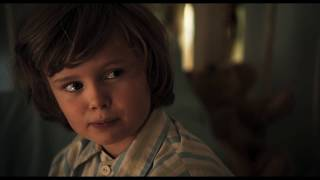 Goodbye Christopher Robin | 'Golden Gown' | Official HD Clip 2017