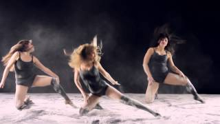 Strip dance choreography by Alena Ushakova