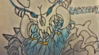 FORTNITE - RAGNAROK SKIN/Speed Draw MAX TIER!!!