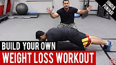 How to: Build your own WEIGHT LOSS workouts at HOME