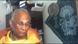 Ekadantam Umasutam, Vinayakam baja Gajananam - VK Raman