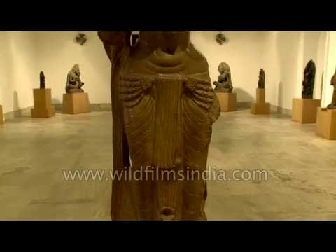 Patna Museum - finest cultural heritage of Bihar