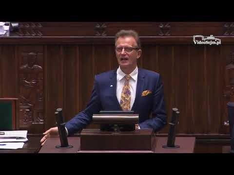Zbigniew Ajchler – wystąpienie z 11 stycznia 2018 r.